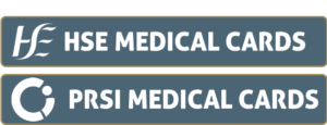 We Accept Medical Cards